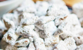 Best Puppy Chow Recipe – Food Recipes Yummy
