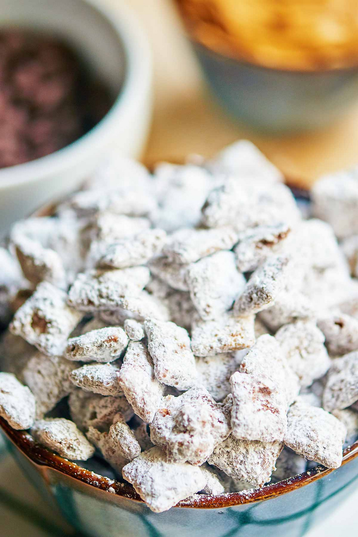 Best Puppy Chow Recipe - food recipes yummy