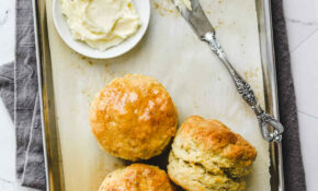 Best Vegan Gluten Free Biscuits (13 Ingredients + Oil Free ..