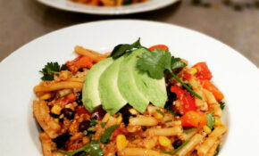 Best Vegetarian Recipes Pasta Salad – Amsterdamfoodie – Pasta Salad Recipes Vegetarian