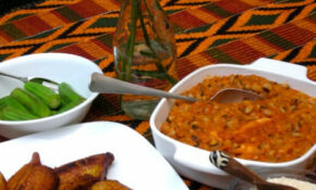 "BetumiBlog: Recipe #85: Ghana's Famous ""red Red"" – African Food Recipes"