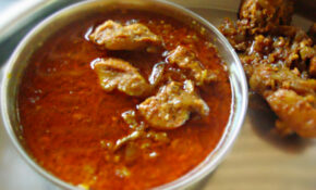Beyond Curry You Know: Gavthi, Or Indian Village Chicken ..