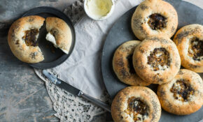 Bialy Recipe | Jewish Bread Recipes | SBS Food – Recipes Soul Food With Pictures