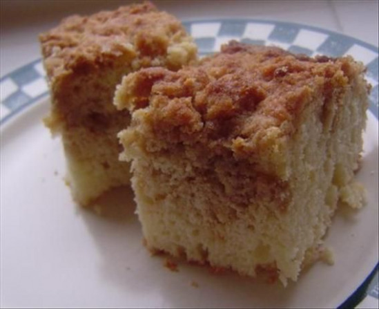 Bisquick Coffee Cake | Recipe In 2019 | To Cook | Bisquick ..