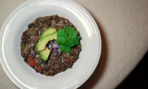 Black Bean Soup – Recipes Crock Pot Vegetarian