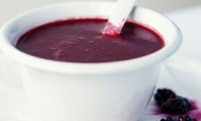 Blackberry Coulis Recipe | BBC Good Food – Recipes Easter Dinner