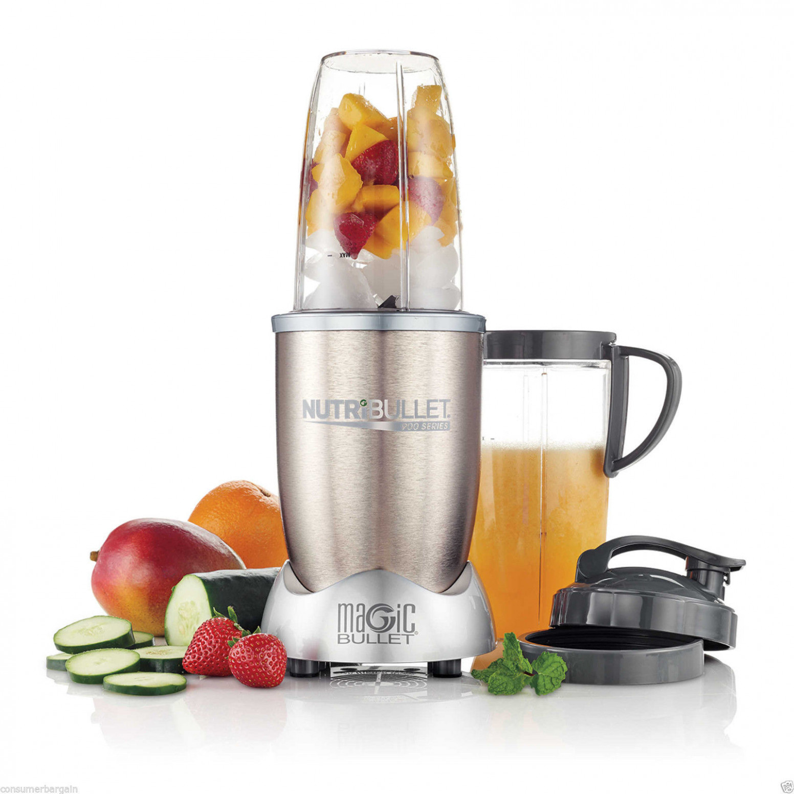 Blenders vs. Food Processors: How Exactly Are They Different ..