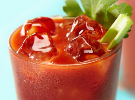 Bloody Mary Mix | Recipes | Nestlé Professional - food recipes using bloody mary mix