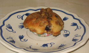Blueberry Muffin – Recipes Blueberry Muffins Healthy