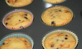 Blueberry Muffins – Healthy Recipes Muffins