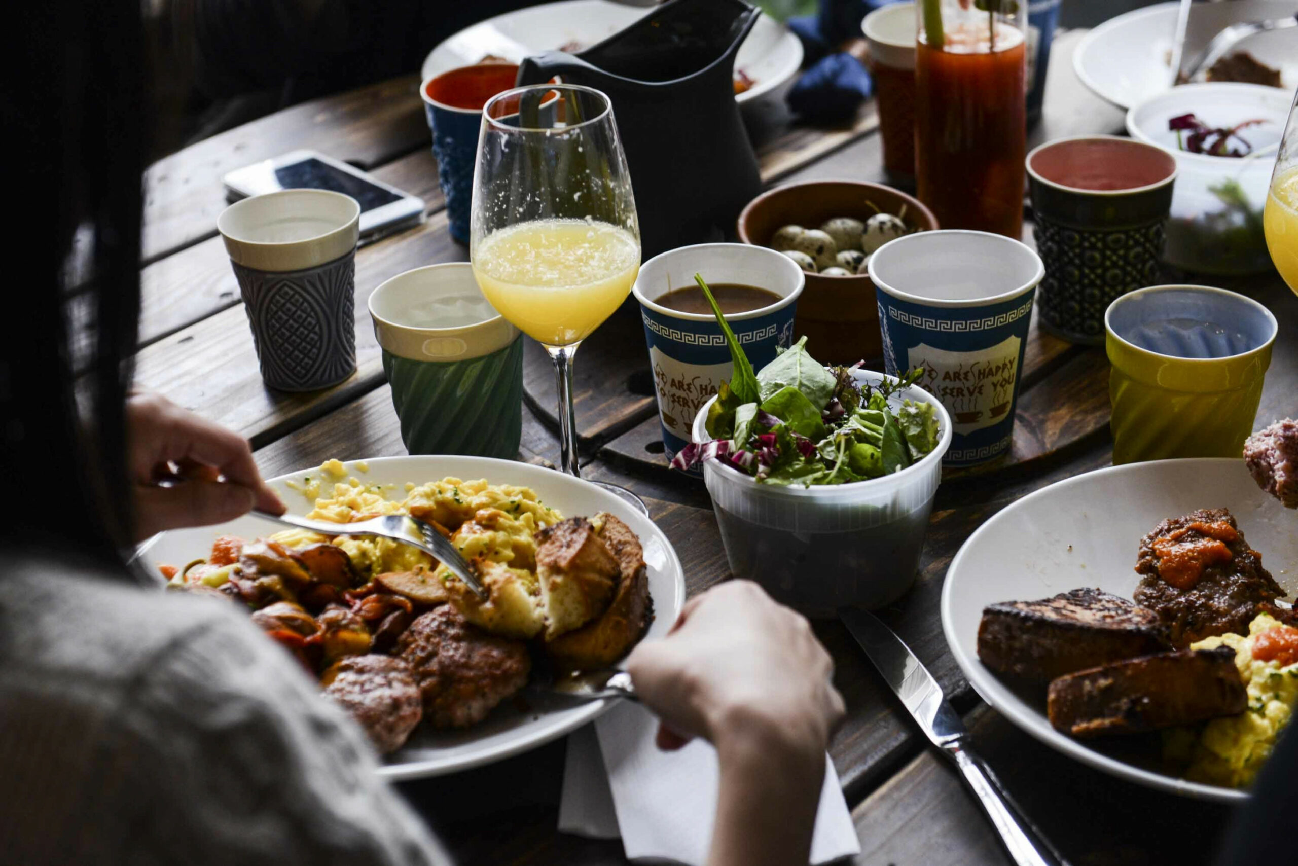 Bon Appétit' Brings Its Fundraising Dinner Series To Three ..