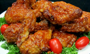 Bone Suckin'® BBQ Fried Chicken Recipe – Chicken Recipes Bone In