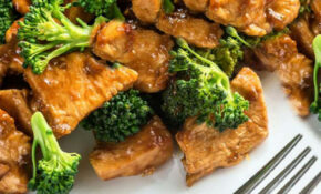 Boneless Chicken Thigh Recipes – Courtney's Sweets – Recipes Chinese Food