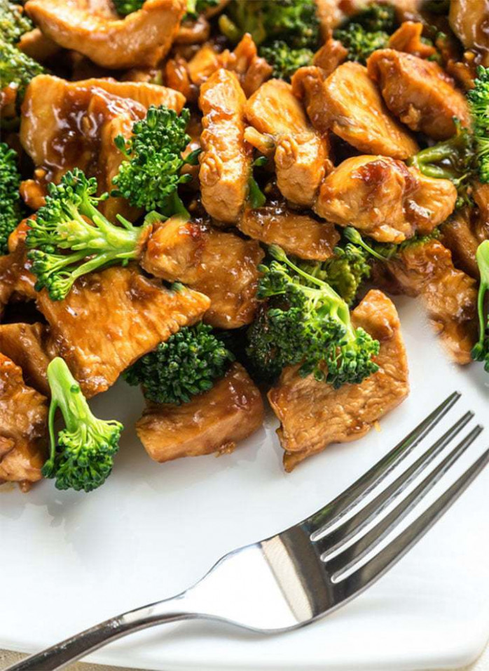 Boneless Chicken Thigh Recipes - Courtney's Sweets - recipes chinese food