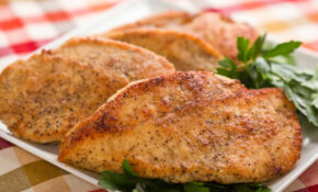 Boneless Skinless Chicken Breast Recipes – Two Quick, Easy ..