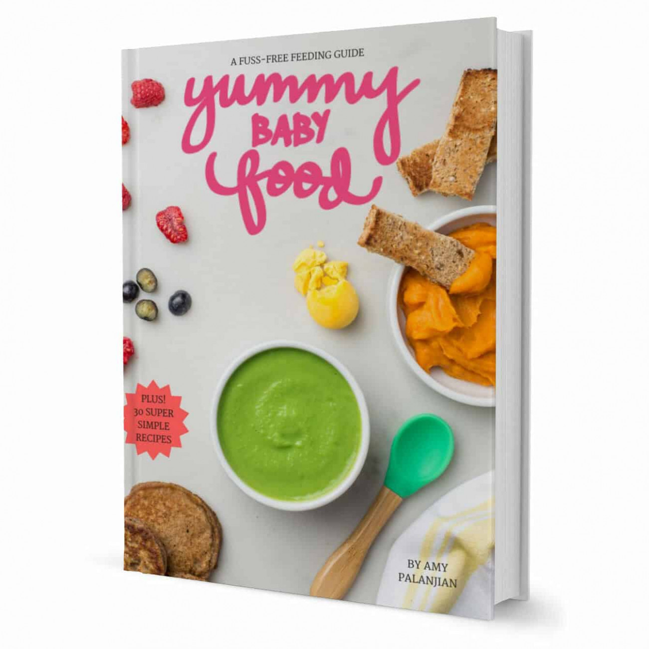Bookshelf Archives - Yummy Toddler Food - yummy baby food recipes