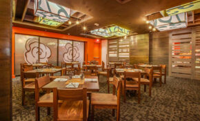 Border Grill Forum Shops Private Dining – Recipes Casual Dinner Party