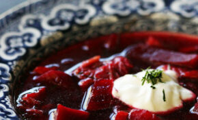 Borscht Recipe | SimplyRecipes.com