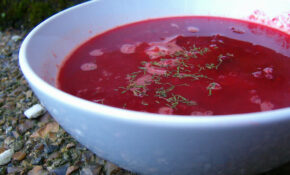 Borscht – Recipes Vegetarian Bowls