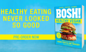 BOSH! NEW BOOK – HEALTHY VEGAN – BOSH! – Healthy Recipes South Africa