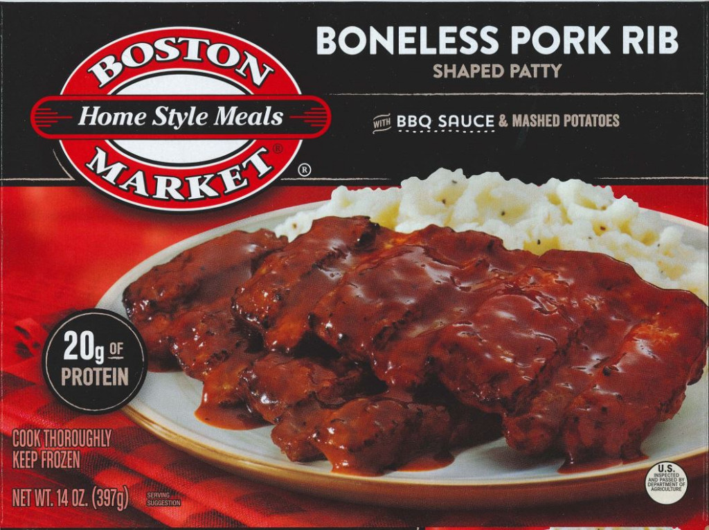 Boston Market Frozen Food Recalled After Plastic, Glass ..