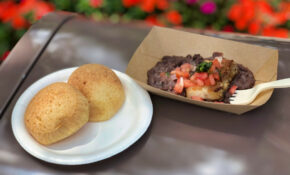 Brazil Booth At 12 Epcot Food & Wine Festival – Recipes Epcot Food Wine Festival