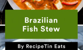 Brazilian Recipes: 15 Dishes That Get The Gold Every Time – Brazilian Food Recipes
