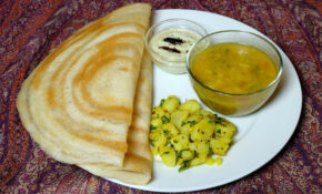 Breakfast Recipes - Manjula's Kitchen - Indian Vegetarian ...