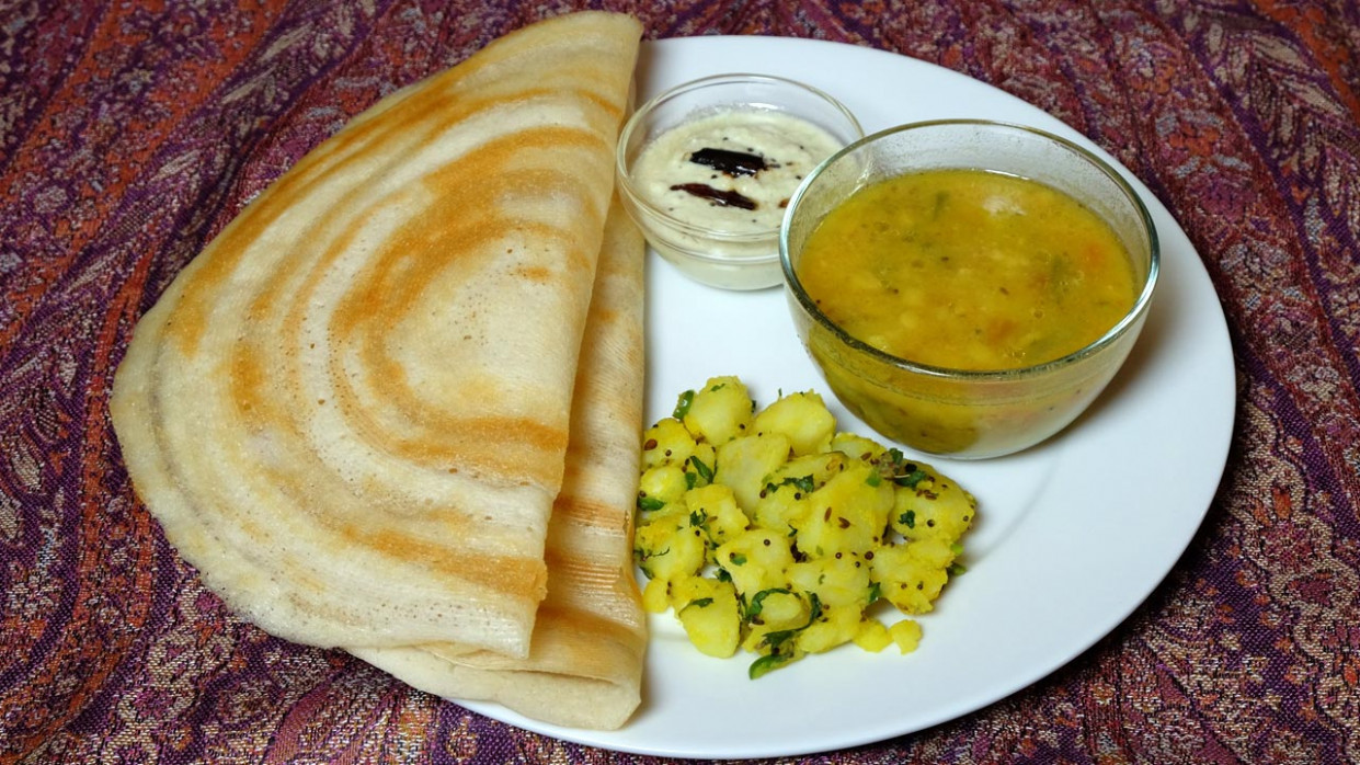 Breakfast Recipes - Manjula's Kitchen - Indian Vegetarian ..