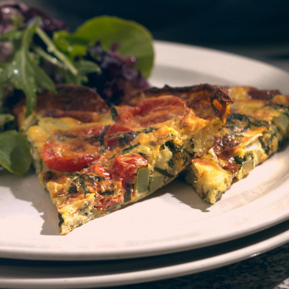 Breakfast Recipes With Eggs - EatingWell - Recipes Dinner Eggs
