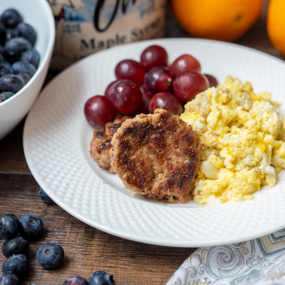 Breakfast Sausage - recipes using breakfast sausage for dinner