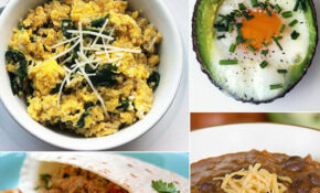 Budget Friendly, High Protein Recipes | POPSUGAR Fitness – Dinner Recipes High In Protein
