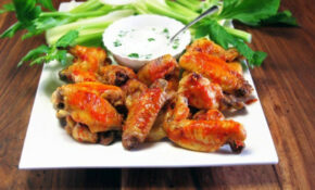 Buffalicious Chicken Wings – Party In Minutes! ~ Hip ..