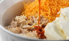 Buffalo Chicken Dip | Recipe | Food To Make | Buffalo ..
