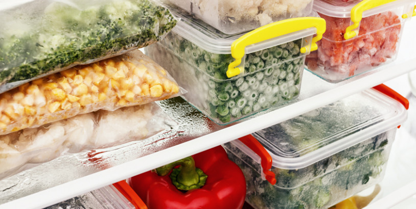 Bulk Recipes You Can Freeze for Meal Prep | BPI Sports ..