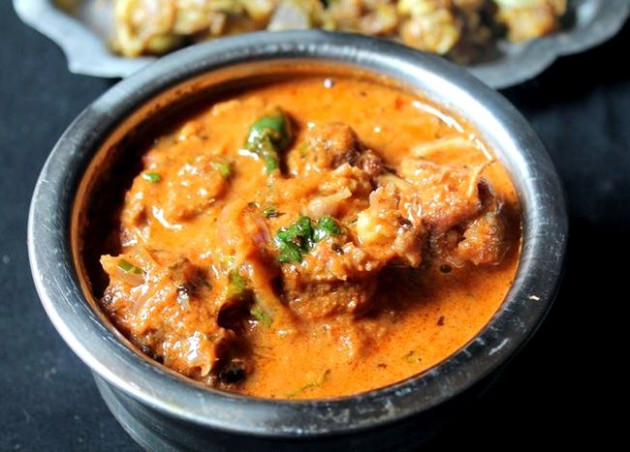 Butter chicken gravy recipe in tamil - chicken recipes in tamil