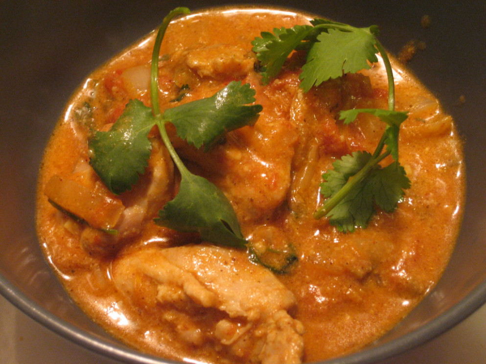 Butter Chicken Ready To Taste - Recipes Of Chicken Curry