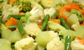Buttered Vegetables – Chicken Recipes Panlasang Pinoy