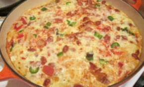 Buttermilk Mexican Casserole – Recipes Mexican Food