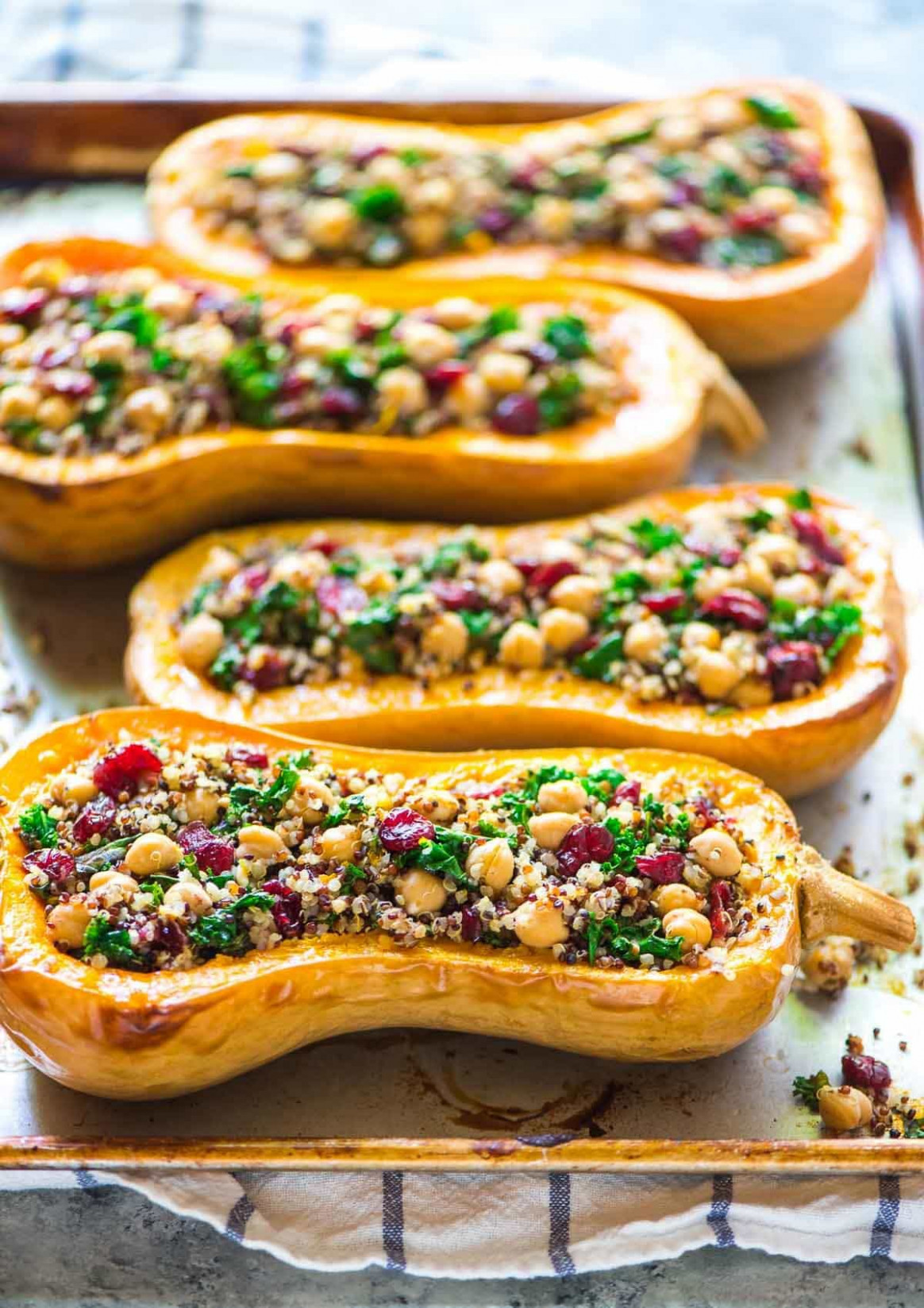 Butternut Squash Recipes | Healthy, Easy, and Delicious! - recipes butternut squash dinner