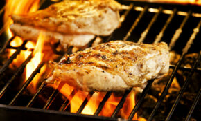Buttery Garlic Grilled Chicken Breast Recipe – Chicken Recipes On The Grill