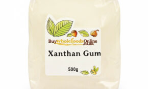 Buy Xanthan Gum UK | 125g – 25kg | Buy Wholefoods Online – Healthy Recipes With Xanthan Gum