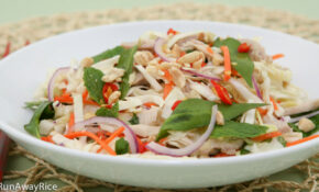 Cabbage Chicken Salad (Goi Ga Bap Cai) – Easy Recipe With ..