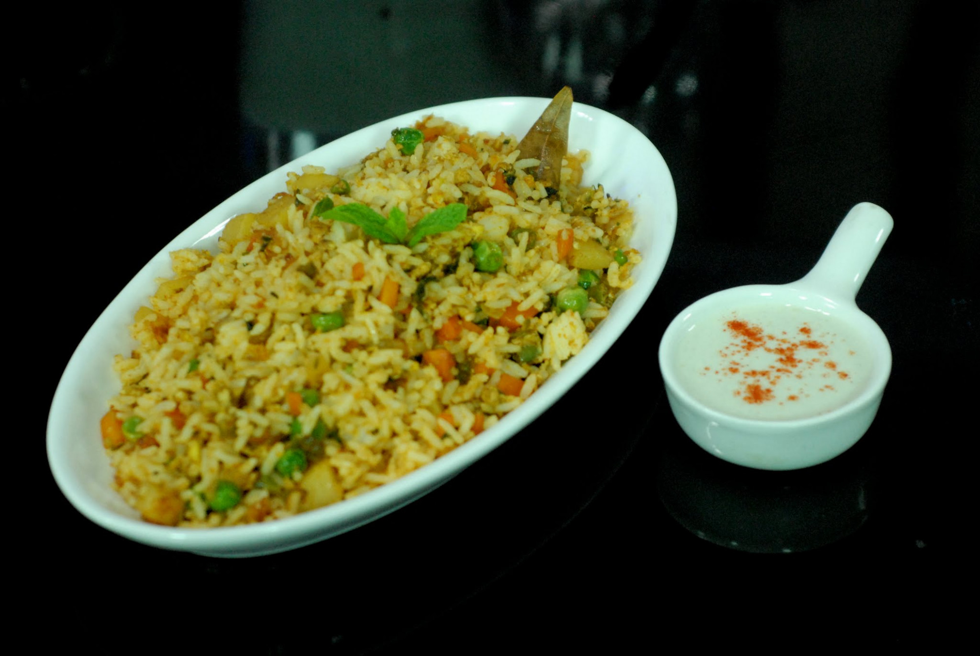 Cabbage Fried Rice Vahrehvah - Vahchef Recipes Vegetarian