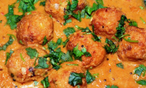 Cabbage Kofta Recipe – Recipes Dinner Vegetarian Indian