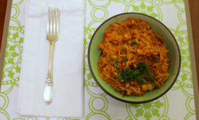 Cabbage With Tomatoes, Bulgur, And Navy Beans – Recipes Navy Beans Vegetarian