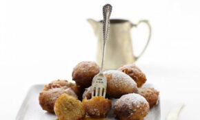 Calas – Recipes New Orleans Food