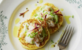Canapes Recipes For Modern Australian Dinner Parties ..