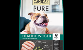 Canidae Grain Free PURE Healthy Weight Chicken & Pea Recipe Dry Dog Food – Dog Food Recipes Chicken