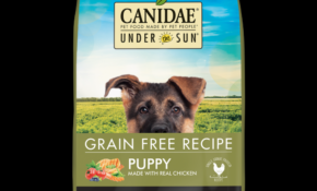 Canidae Under The Sun Puppy Grain Free Chicken Recipe Dry Dog Food – Puppy Food Recipes